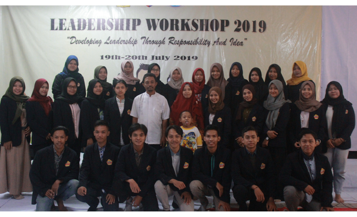 leadership workshop 19-20 Juli 2019
